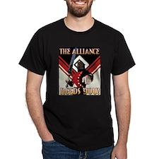 Unique Tarfu T-Shirt