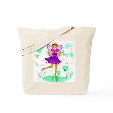 Faery Princess Tote Bag