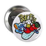 "Bar Fly 2.25"" Button (100 pack)"