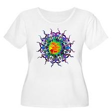 Chakra Sun T-Shirt