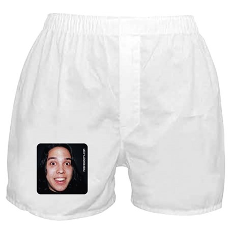 Ryan FX Collection Boxer Shorts