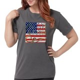 Eat, Sleep, Mountain Bike Women's Plus Size V-Neck