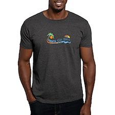 Panama City Beach FL T-Shirt