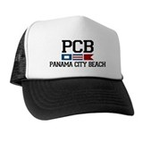 Panama City Beach FL Trucker Hat
