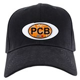 Panama City Beach FL Baseball Hat