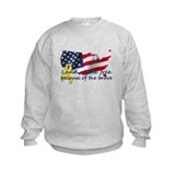 Land of the free ... Sweatshirt