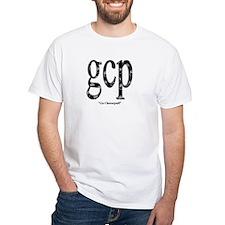 """NetSpeak """"Go Cheesepuff"""" Shirt"""