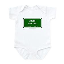 Azusa Infant Bodysuit