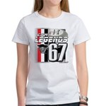 1967 Musclecars Women's T-Shirt