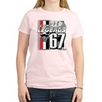 1967 Musclecars Women's Light T-Shirt