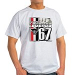 1967 Musclecars Light T-Shirt