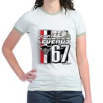 1967 Musclecars Jr. Ringer T-Shirt