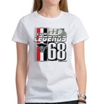 1968 Musclecars Women's T-Shirt
