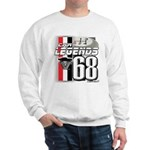 1968 Musclecars Sweatshirt