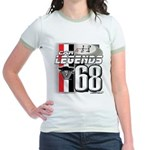 1968 Musclecars Jr. Ringer T-Shirt