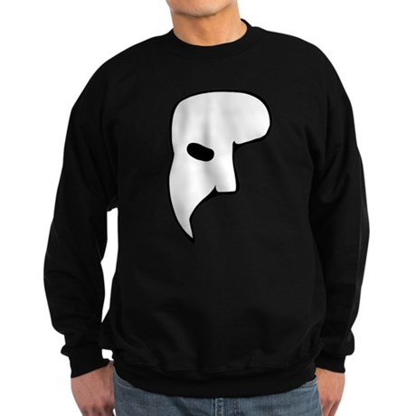 Phantom of the Opera Dark Sweatshirt