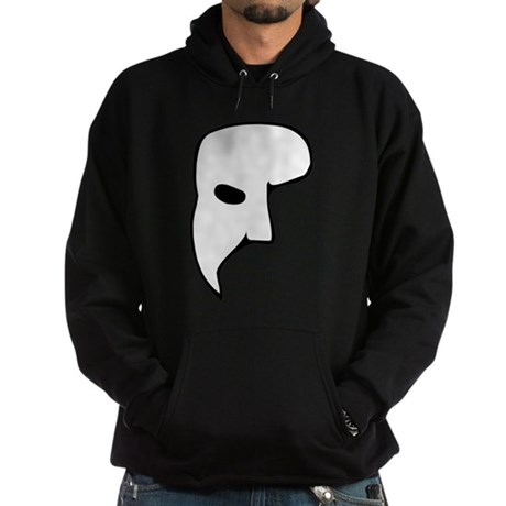 Phantom of the Opera Dark Hoodie