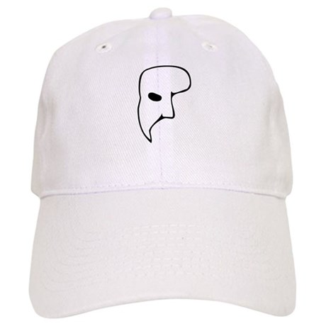 Phantom of the Opera Cap