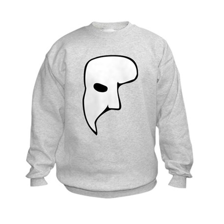 Phantom of the Opera Kids Sweatshirt