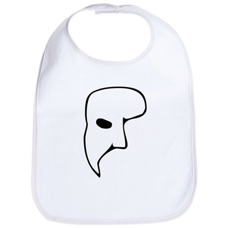 Phantom of the Opera Bib