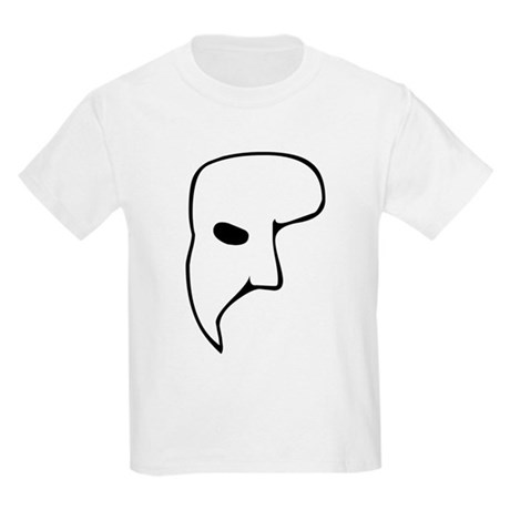 Phantom of the Opera Kids Light T-Shirt