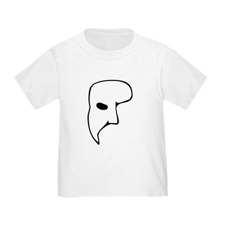 Phantom of the Opera Toddler T-Shirt