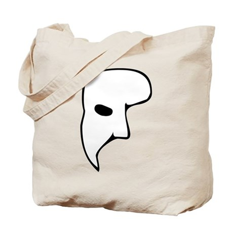 Phantom of the Opera Tote Bag