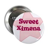 Sweet Ximena Button