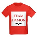 Team Damon Bat T