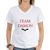 Team Damon Bat Shirt