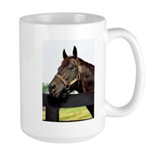 Seattle Slew Mug