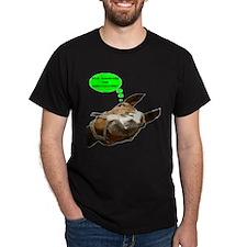funny-horse T-Shirt