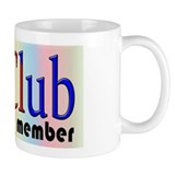 The 50 Club Small Mugs