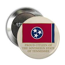 "Tennessee Proud Citizen 2.25"" Button"