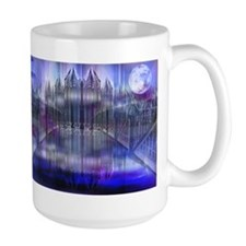 Crystal Gates Mug