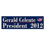 Gerald Celente 2012