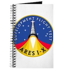 Ares I-X Development Test Fli Journal
