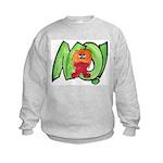 NO! Kids Sweatshirt
