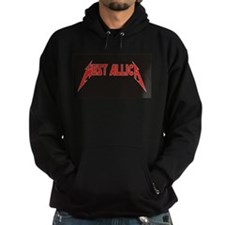 Cute West allis Hoodie