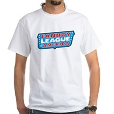 Fanboy League Shirt