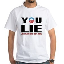 You Lie 2 Shirt