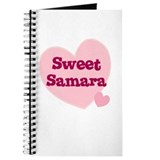 Sweet Samara Journal
