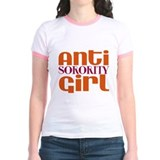 ANTI-SORORITY GIRL T