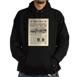 Wright Bros. Headline Hoodie