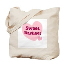 Sweet Rachael Tote Bag