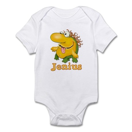 Jenius Infant Bodysuit