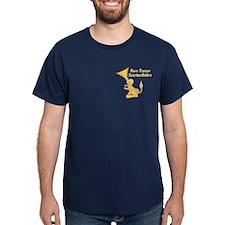 Horn Tooter T-Shirt