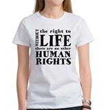 Right to Life Tee