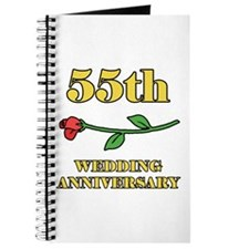 55th Rose Journal