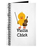 Violin Chick Journal
